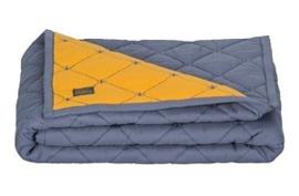 Imps en Elfs Quilted Blanket 80 x 100 cm - Blauw