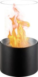 Qlima Ethanol brander - Sfeerhaard Rond 17x30 cm FFB 017
