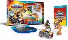 Wii Super Chargers Racing Sarterset