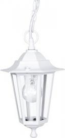 EGLO Laterna 5 Hanglamp Buitenverlichting - Wit