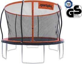SportPlus SP-T-366 - Trampoline tuin 366cm inclusief veiligheidsnet