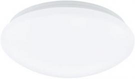 Eglo Giron Plafonniere Rond 38,5 cm - Wit