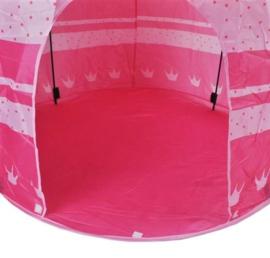 Opvouwbare Speeltent - Roze