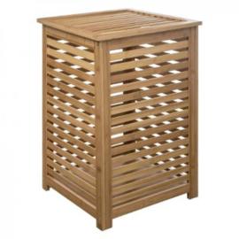 Bamboe Wasmand 40x40x58 cm