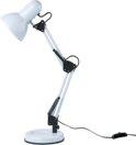 Leitmotiv Hobby - Bureaulamp - Wit