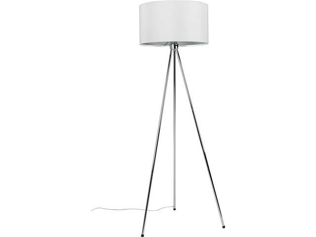 Zuiver Twist Vloerlamp – Wit