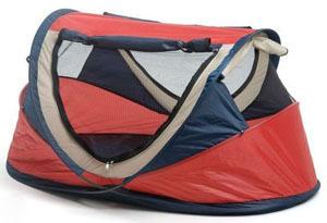 Deryan campingbedje peuter luxe rood.jpg