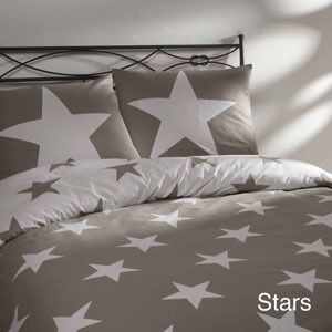 day dream stars dekbedovertrek lits jumeaux zand.jpg