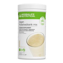 Vegan Proteïnedrank Mix Vanille 560 g