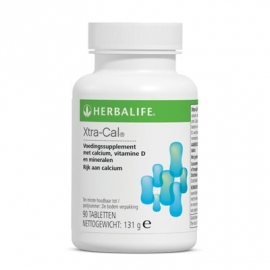 Xtra-Cal 90 tabletten