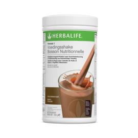 Formula 1 Chocolade Shake 550 g
