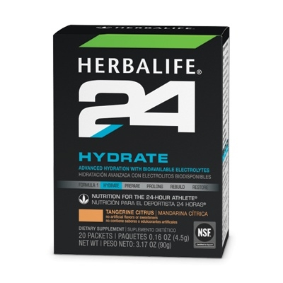 Hydrate - 20 porties