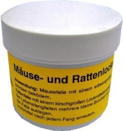 Muizen- en rattenlokmiddel 50gr