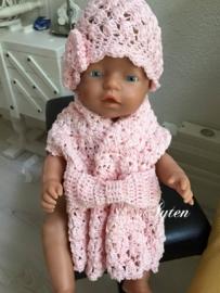 Sjaal en muts voor kinderen