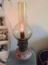 Lampen en kappen