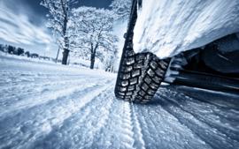 Tip 3: Veilig rijden in de sneeuw
