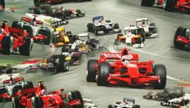 F1 Mondkapje