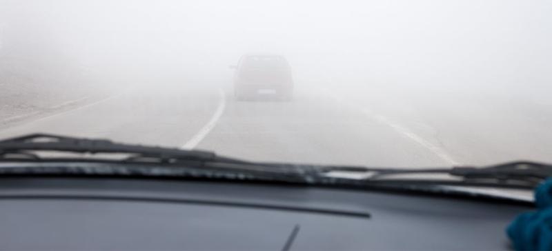 Tip 4: Veilig rijden in de mist