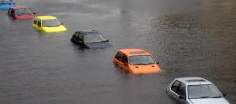 Tip 2:  Veilig rijden in de regen