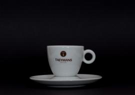 TAEYMANS Espresso tas & ondertas