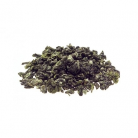 China Pi Lo Chun Green Tea 100 gr