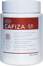 CAFIZA E31 Reiniging Tabletten 100st