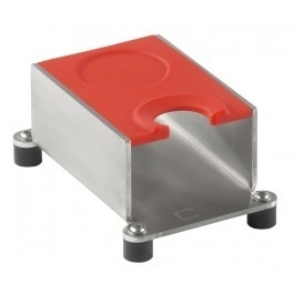 Tampingstation silicone rood