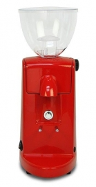 Ascaso Grinder i-mini i-1 Shining  Red