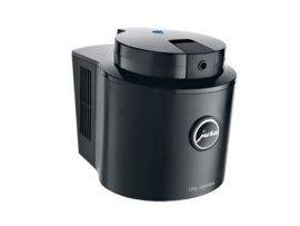 Jura COOL CONTROL Black 0,6 L WIRELESS