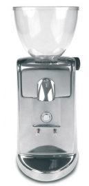 Ascaco Grinder  i-mini i-1 Polished  Aluminium