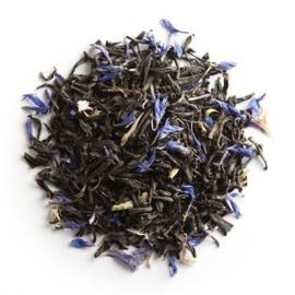 Blue earl grey zwarte thee 250 gr