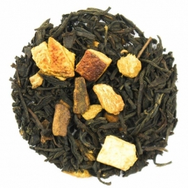 Oriental Spiced Green Tea 250 gr