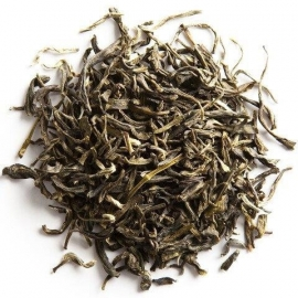 China Jasmin Chung Hao Green Tea 250 gr
