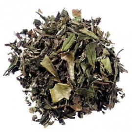 China Pai Mu Tan White Tea 250 gr