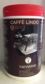 CAFFE LINDO CLEAN EXPRESS POWDER