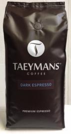 TAEYMANS Premium Dark Espresso Bonen 1 Kg