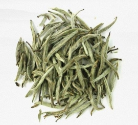 China Yin Zhen Tea White 250 gr