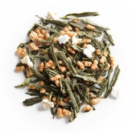 Japan Genmaicha Green Tea 250 gr