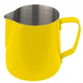 JoeFrex Melkkan Teflon Geel