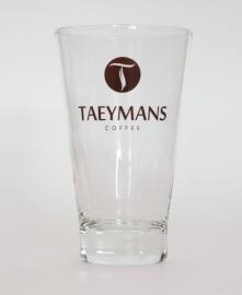 TAEYMANS Latte glas