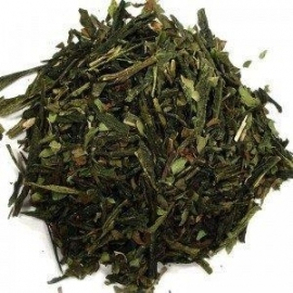 Sencha Mint Green Tea 250 gr