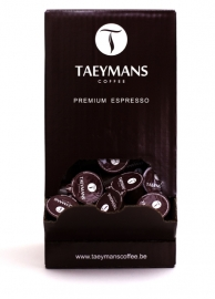 TAEYMANS koffieroom cups