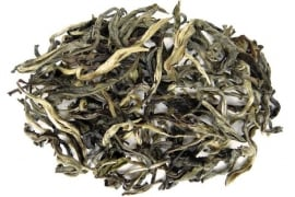 China Jasmin White Monkey Green Tea 250 gr