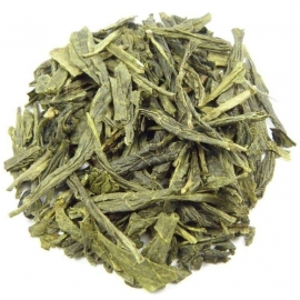 China Sensha Green Tea 250 gr