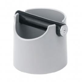 Uitklopbak basic grijs plastic + siliconen