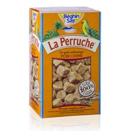 La Perruche kubus riet - 750g