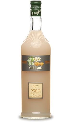 Amandel siroop 1L Giffard