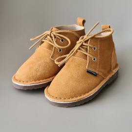 Toddlers - Desert Boots - Ochre