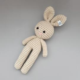 Crochet Bunny - Cotton