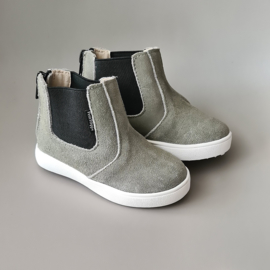 Toddlers/Kids - Chelsea Boots - Grey
